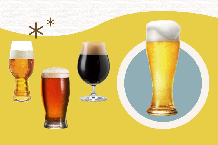 魅力を知ればもっと美味しく味わえる 自分好みのクラフトビールが知りたい!