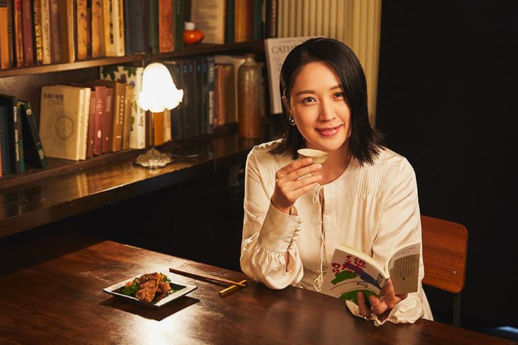 犬山紙子の 文学グルメでちょこっとおこもりステイ【インタビュー】