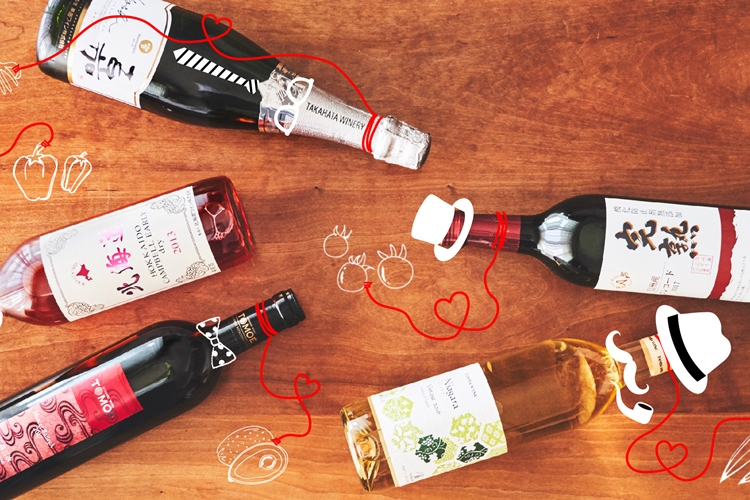 相性が大切! 夏の食材とワインが最高のマリアージュ♡