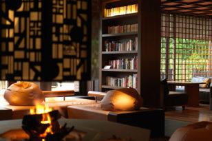 風情ある空間で美酒を嗜む 北海道のほろ酔い宿-ニセコ・小樽エリア-