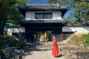 栗山千明さんが心あたたまる地元自慢の酒旅へ in茨城