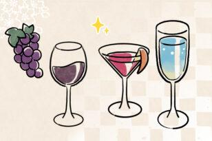 """あなたにぴったりなお酒との過ごし方は!? """"ひとり飲み""""スタイル診断"""
