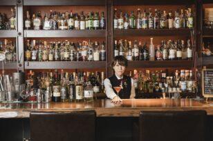 働く女性のココロを癒す お悩み相談Bar