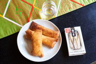 東海オンエアゆめまるの「のんべえ日記。」第9話 日本酒に合う「缶つま」アレンジおつまみ作り